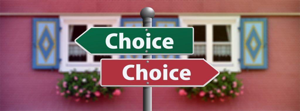 保育士試験の実技科目の選択