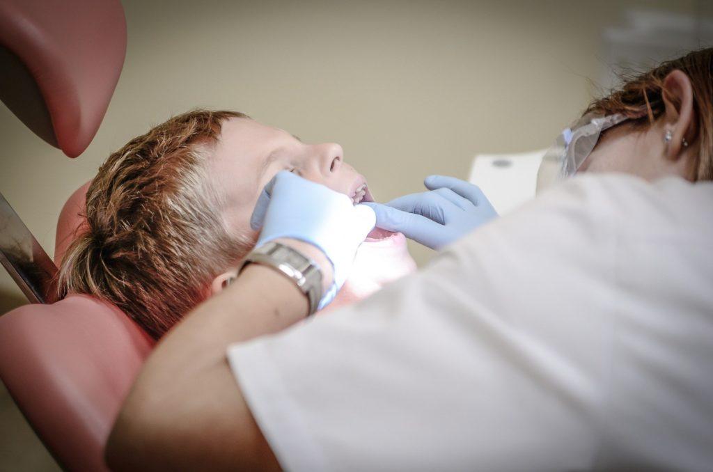 子供の虫歯対策に処置は最善?