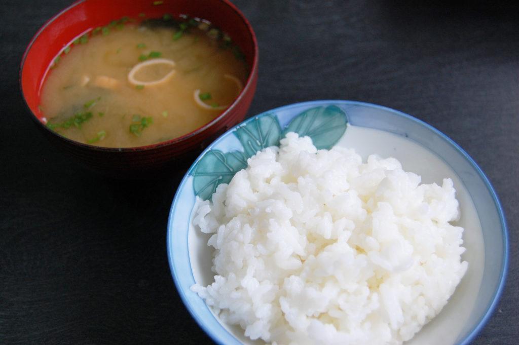 冷凍した野菜で料理