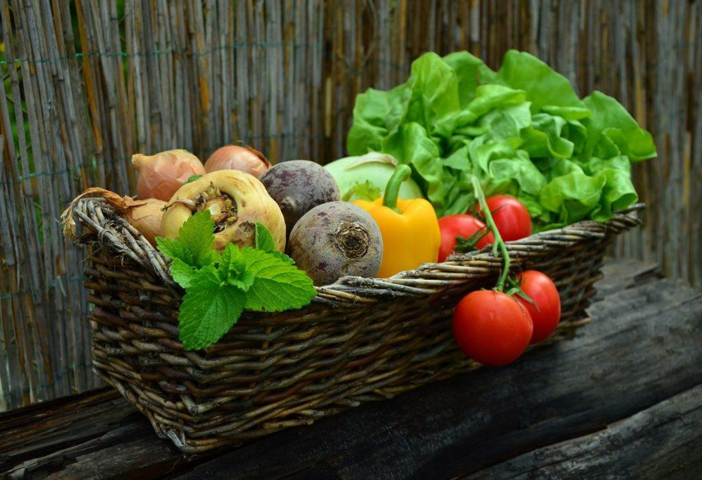 冷凍できる野菜