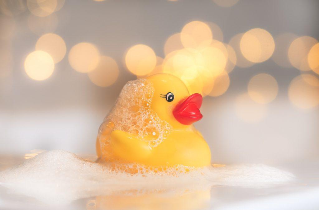 お風呂でのおちんちんケア